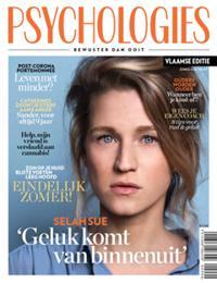 Psychologies België N° 99
