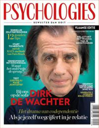 Psychologies België N° 100
