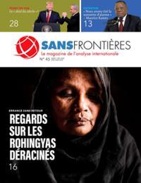 Sans Frontières N° 45