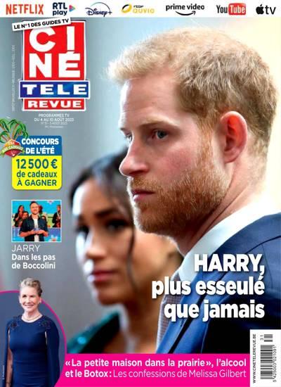 Cine Tele Revue - N°201934