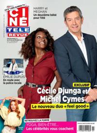 Cine Tele Revue N° 202107