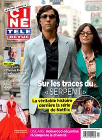 Cine Tele Revue N° 202117