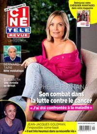Cine Tele Revue N° 202140