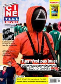 Cine Tele Revue N° 202141