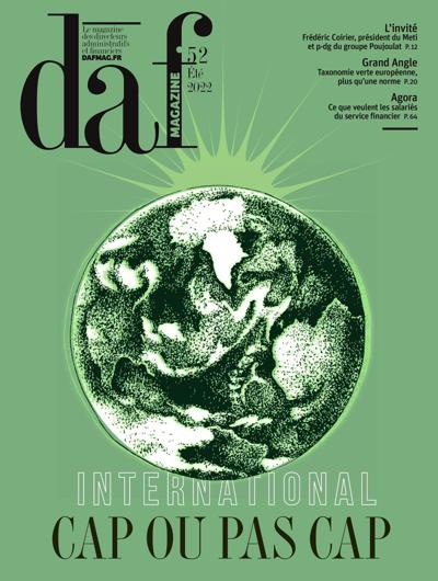 Daf Magazine (photo)