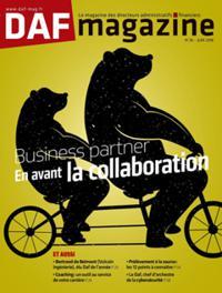 Daf Magazine N° 36