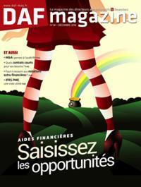 Daf Magazine N° 38