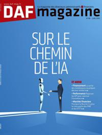 Daf Magazine N° 40