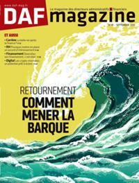 Daf Magazine N° 41