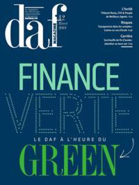 Daf Magazine N° 42