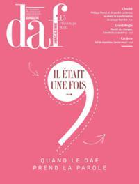 Daf Magazine N° 43