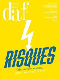 Daf Magazine N° 44