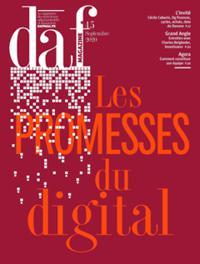 Daf Magazine N° 45