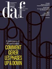 Daf Magazine N° 46