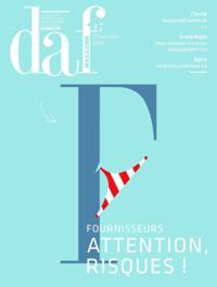 Daf Magazine N° 47