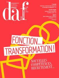 Daf Magazine N° 48