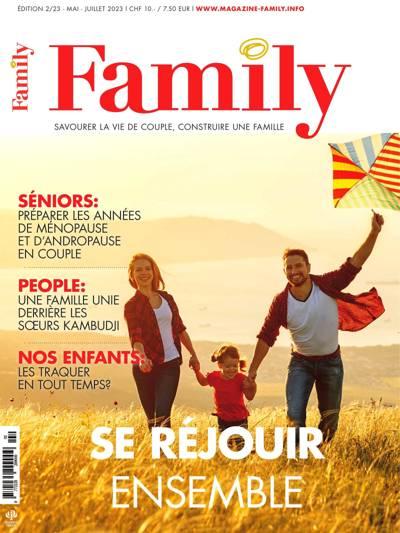 Abonnement FAMILY