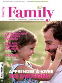Family N° 2003