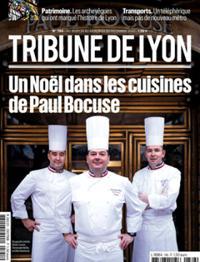 Tribune De Lyon N° 785