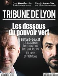 Tribune De Lyon N° 791