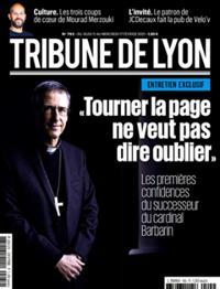 Tribune De Lyon N° 792