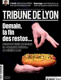 Tribune De Lyon N° 793