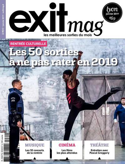 Exit Mag (photo)