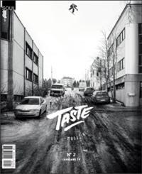 Taste Snowboard Magazine
