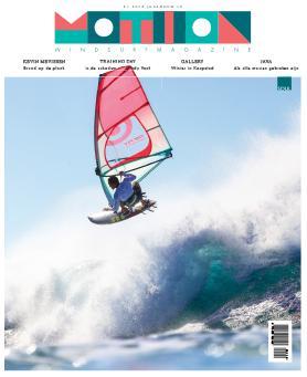 Motion Windsurf Magazine - N°201905
