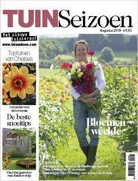 Tuinseizoen Magazine