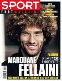 Abonnement Sport Foot Magazine