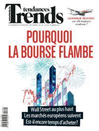 Abonnement Trends (Fr)