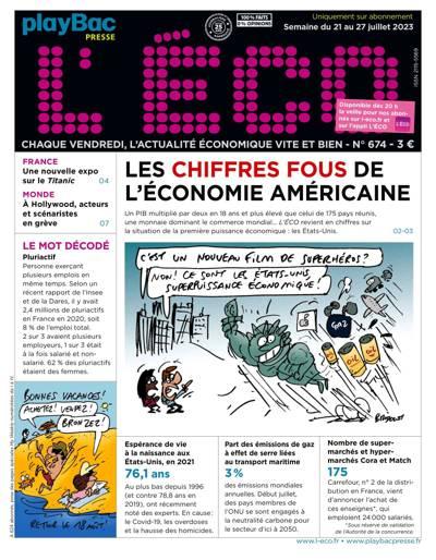 L'Eco (photo)