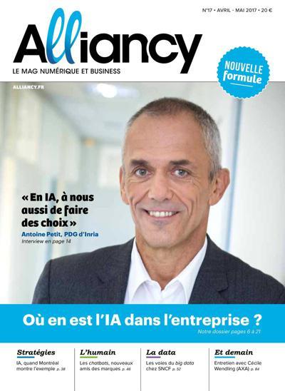 Alliancy Le Mag - N°26