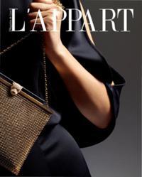 L'Appart Magazine De Luxe