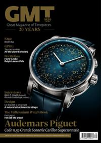 Gmt (Fre/Eng) N° 70