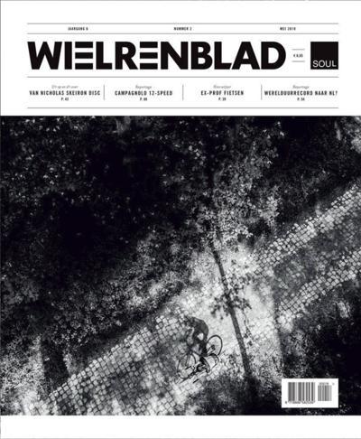 Wielrenblad - N°202003