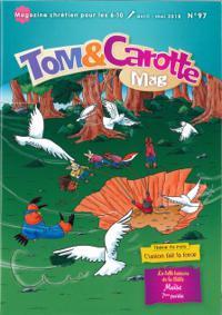 Tom Et Carotte