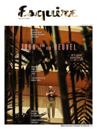 Esquire NL