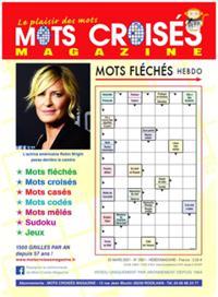 Mots Croisés Magazine N° 2951
