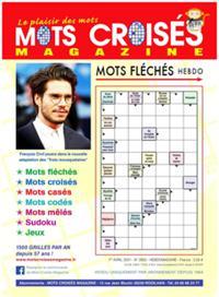 Mots Croisés Magazine N° 2952