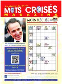 Mots Croisés Magazine N° 2956