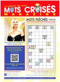 Mots Croisés Magazine N° 2957