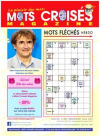 Mots Croisés Magazine N° 2959