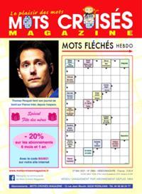 Mots Croisés Magazine N° 2960