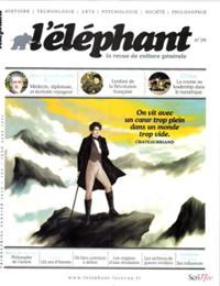 L'éléphant N° 29