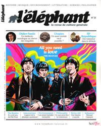 L'éléphant N° 31