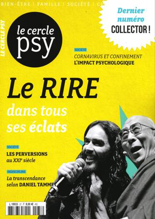 Le cercle psy