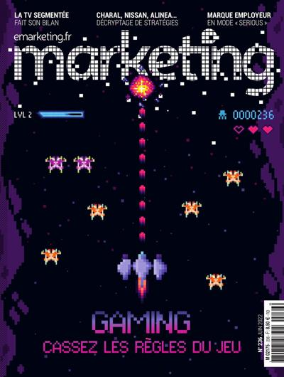 Marketing - N°219