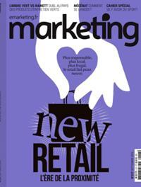 Marketing N° 217